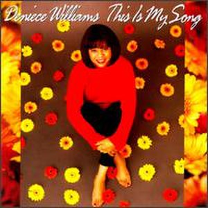 This Is My Song (Deniece Williams album) - Image: This Is My Song