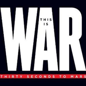 This Is War - Image: This Is War (Deluxe Edition)