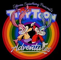 Tiny Toon Adventures Popular Cartoons