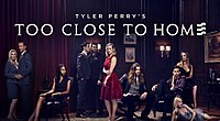 Picture of a TV show: Too Close