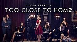 Too Close to Home (TV series)