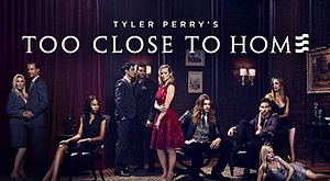 Too Close to Home (TV series) - Image: Too Close To Home