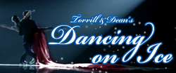 Torvill and Dean's Dancing On Ice Logo.png