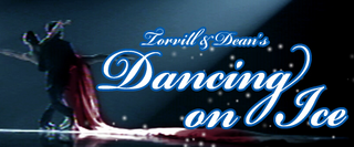 <i>Torvill and Deans Dancing on Ice</i> Australian television series