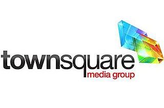 Townsquare Media American radio network and media company