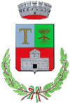 Coat of arms of Tratalias