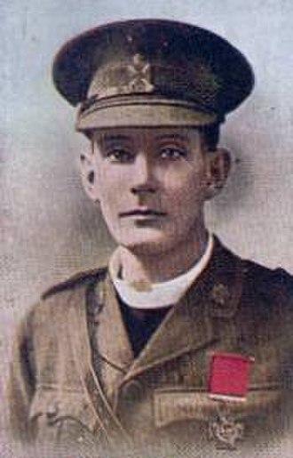 Noel Mellish - Image: VC Edward Noel Mellish