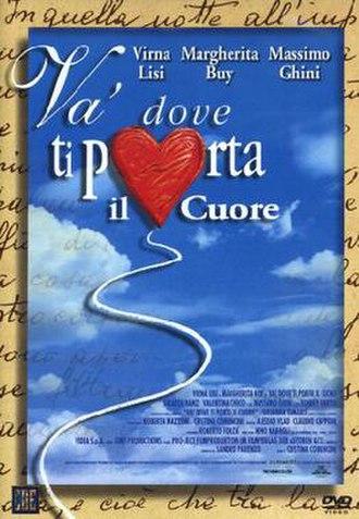 Follow Your Heart (1996 film) - Image: Va' dove ti porta il cuore