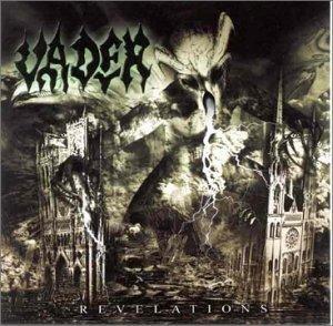 Revelations (Vader album) - Image: Vader Album Revaltions