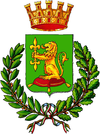 Coat of arms of Viadana