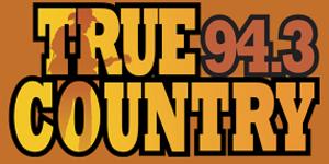 WBXQ - Logo as True Country, 2009-2015