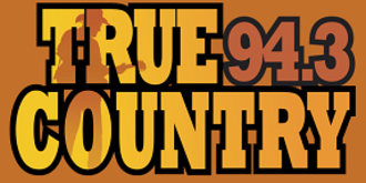 WBXQ - Logo as True Country, 2009-2015