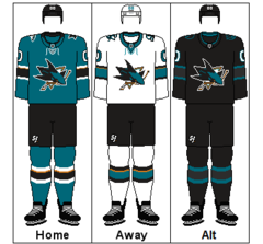 San Jose Sharks Wikipedia