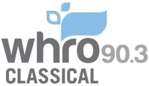 WHRO-FM - Image: WHRO FM 2015
