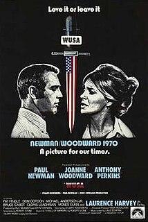 1970 film directed by Stuart Rosenberg