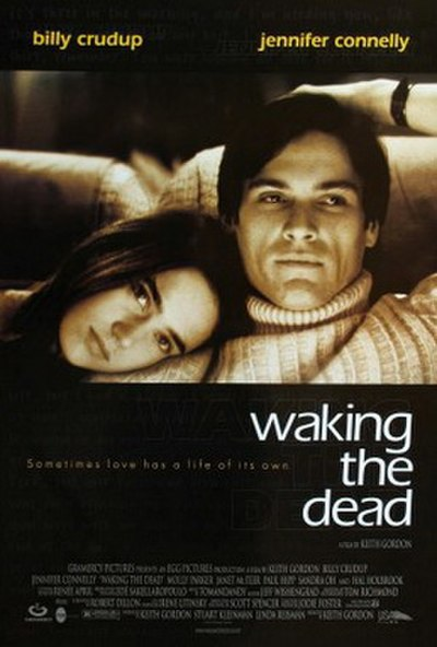 Picture of a movie: Waking The Dead