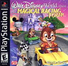 Awesome Walt Disney World Quest Magical Racing Tour Wikipedia Interior Design Ideas Gentotthenellocom