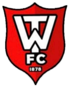 Warminster Town F.C. - Image: Warminster Town F.C. logo