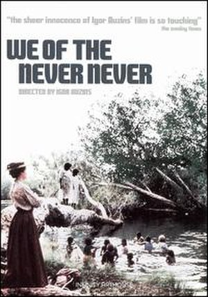 We of the Never Never (film)