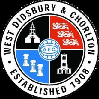 West Didsbury & Chorlton A.F.C. - Image: West Didsbury Chorlton logo