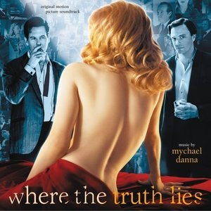 Where the Truth Lies - Image: Where the Truth Lies (soundtrack)