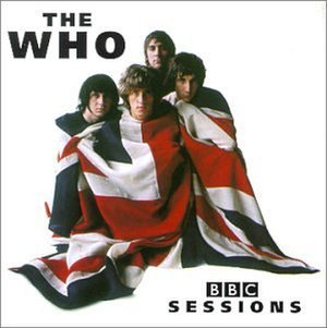 BBC Sessions (The Who album) - Image: Whobbc