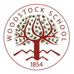 Woodstock School - Image: Woodstock School logo