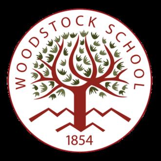 Woodstock School - Image: Woodstock School logo