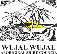 Wujal Wujal Aboriginal Shire Council Logo.png