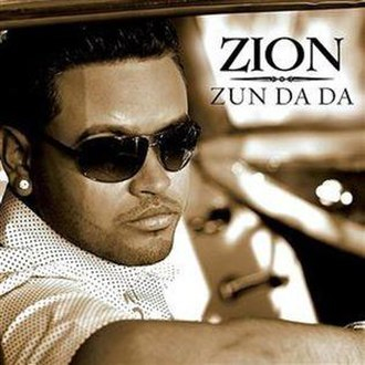Zun Da Da - Image: Zion Zun Da Da