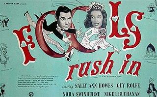 <i>Fools Rush In</i> (1949 film)