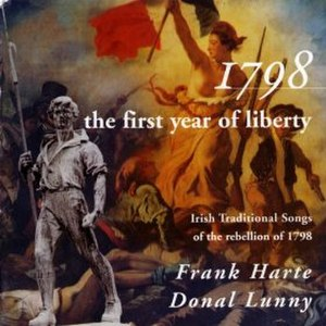 1798 – The First Year of Liberty - Image: 1798 – The First Year of Liberty