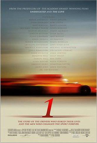 1 (2013 film) - Film poster