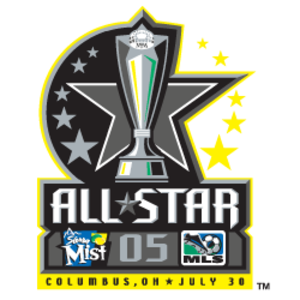 2005 MLS All-Star Game
