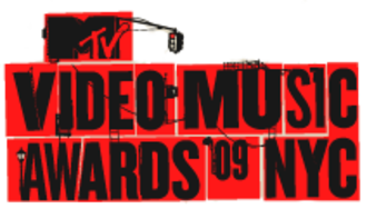 2009 MTV Video Music Awards - Image: 2009 MTV Music Video Awards