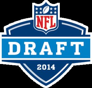 2014 NFL Draft - Image: 2014 NFL Draft