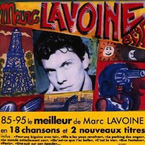 10 ans de succès (Marc Lavoine album) - Image: 85 95 (Marc Lavoine album)