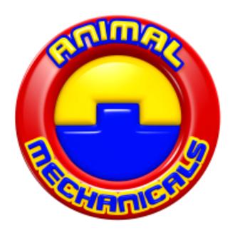 Animal Mechanicals - Image: AM Final Logo HFWS