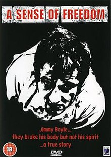 A Sense Of Freedom Jimmy Boyle Full Movie