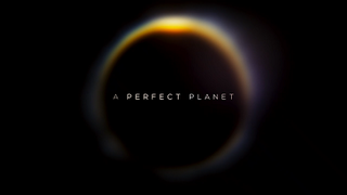 <i>A Perfect Planet</i> 2021 documentary series