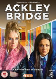 <i>Ackley Bridge</i> (series 2) Second series of Ackley Bridge