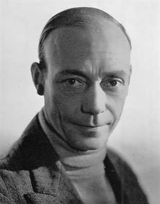 Frank Atkinson (actor) - Atkinson's 1939 Spotlight photo