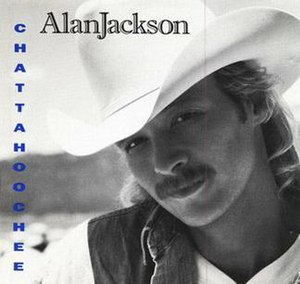 Chattahoochee (song)