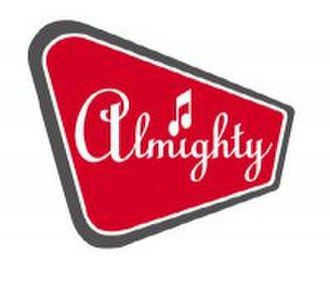Almighty Records - Image: Almighty records