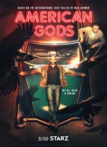 American Gods (season 2) - Wikipedia