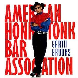American Honky-Tonk Bar Association - Image: American Honky Tonk Bar
