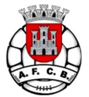 Castelo Branco Football Association - Image: Associação de Futebol de Castelo Branco