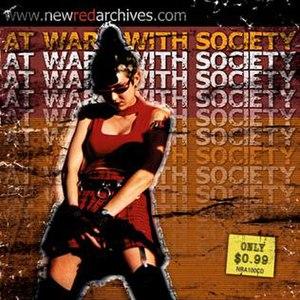 At War with Society - Image: Atwarsociety 100
