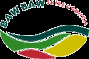 Shire of Baw Baw - Image: Baw Baw shire logo