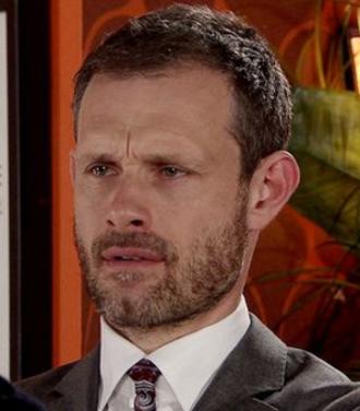 Nick Tilsley - Ben Price as Nick Tilsley (2014)